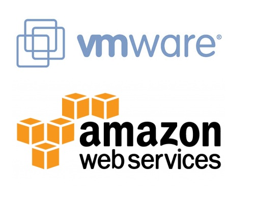 VMware and Amazon Team Up