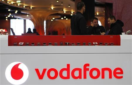 Vodafone, Intel Team Up for M2M