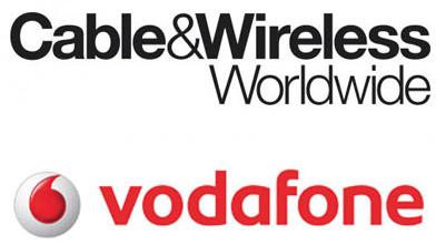 Vodafone CWW