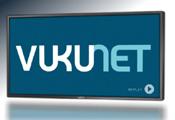NEC Creates VUKUNET Digital Signage Platform