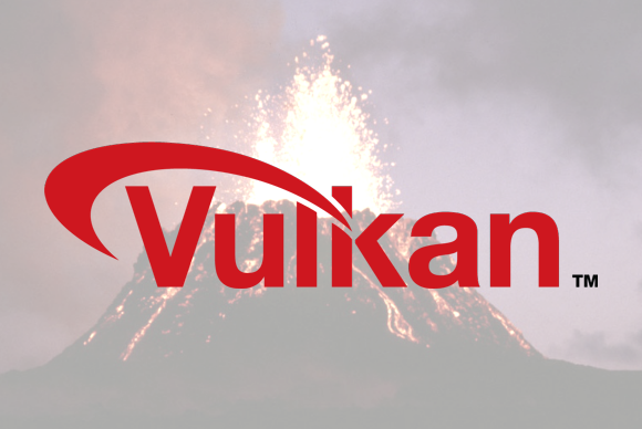 DirectX Gets Rival With Vulkan