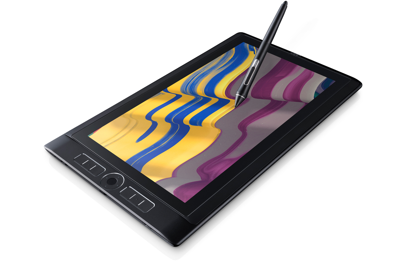 Wacom Presents MobileStudio Pro Tablets