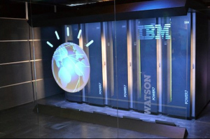 IBM 5 for 5: Computing Needs Senses Too