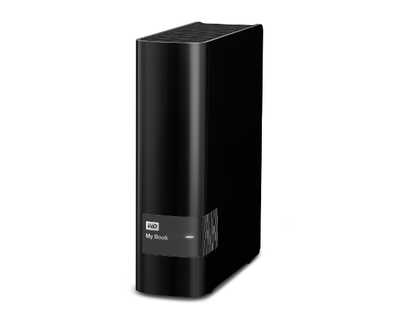 WD Boosts Storage Solutions with 8TB Drives