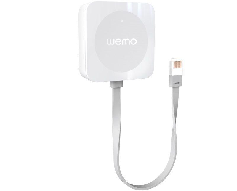 Wemo Bridges HomeKit Support