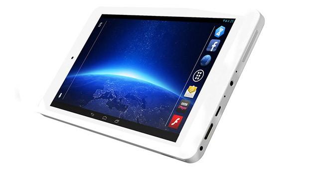 Whitelabel tablet