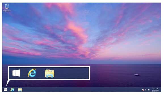OEMs Get Windows 8.1