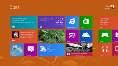 Windows 8/8 Pro/RT: What is Exactly What?