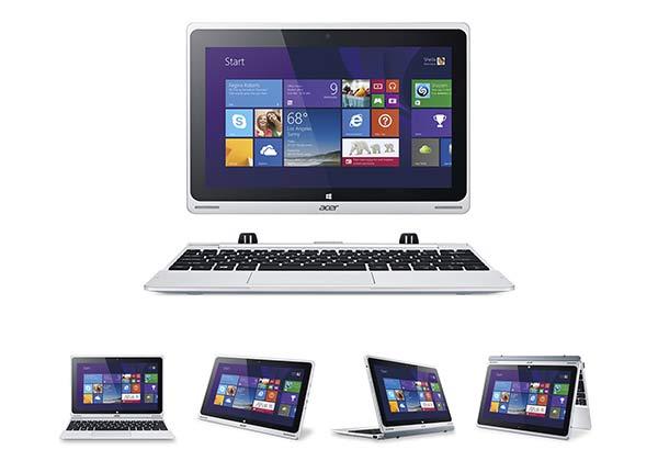DigiTimes: Windows 10 Will Not Boost Notebook Demand