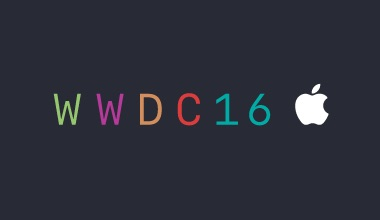 Software Updates Galore at WWDC 2016