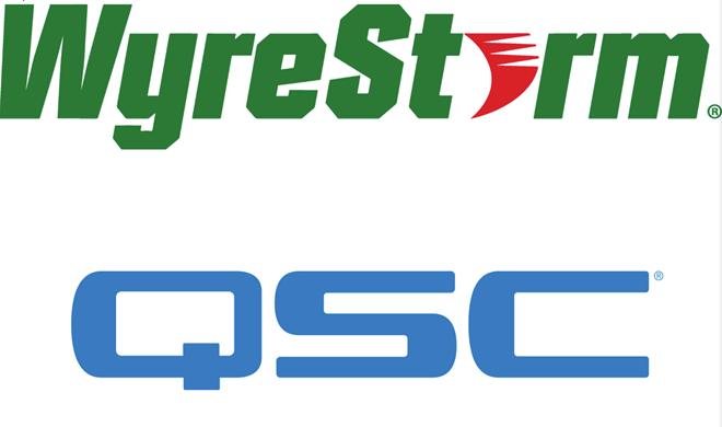 WyreStorm QSC