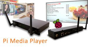 TingGreenPC Solitaire Pi Player