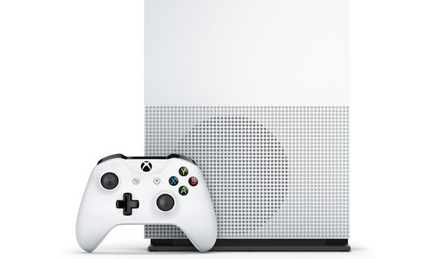 Xbox One Follows PS4 With Ugraded Version