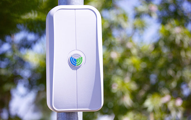 Wireless Networks Anywhere With Facebook's OpenCellular