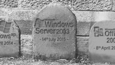 The Windows Server EOL Opportunity