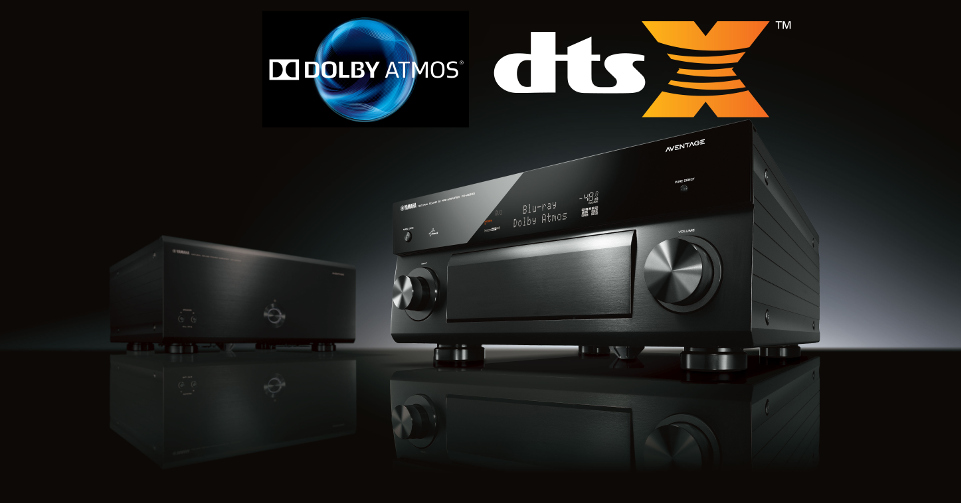 Yamaha avr firmware gets hdr dts x for Yamaha receiver customer support phone number