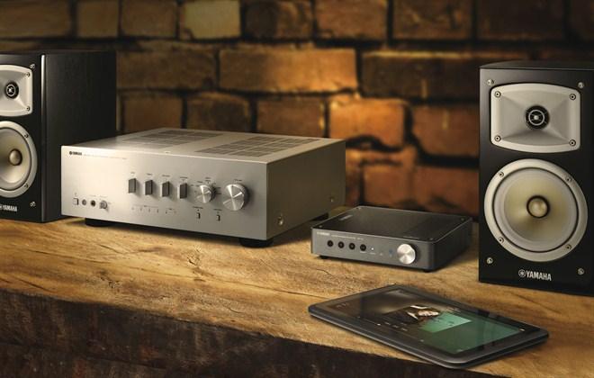 Yamaha Adds WXA-50 Amp, WXC-50 Preamp to MusicCast