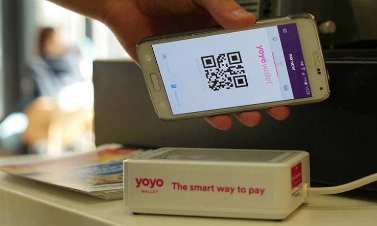 Metro Group Invests in Yoyo Wallet