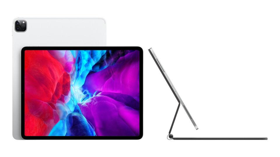 Apple Updates iPad Pro